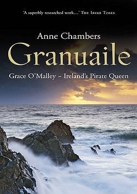 Granuaile By Chambers, Anne
